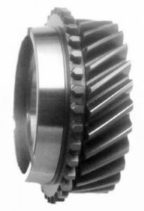 Helical Gear Machining
