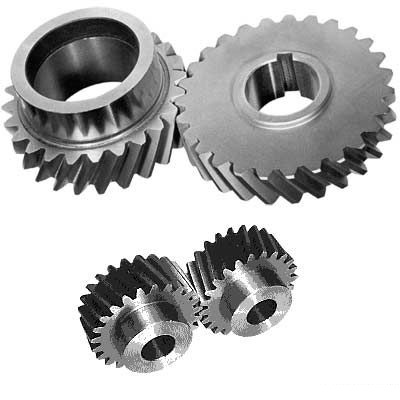 Custom Helical Gear