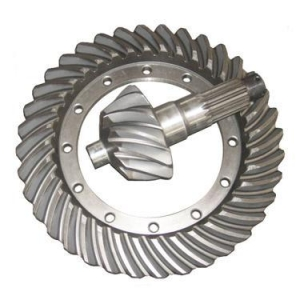 Bevel Gear Producer