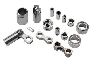 CNC Machining Bushing
