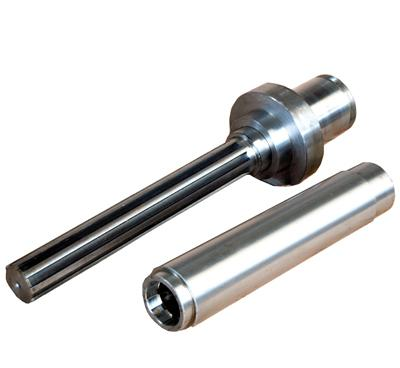 CNC Machining Shaft