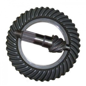 Custom Bevel Gear