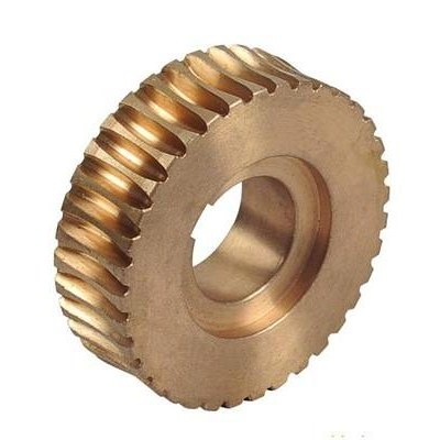 Copper Worm Gear