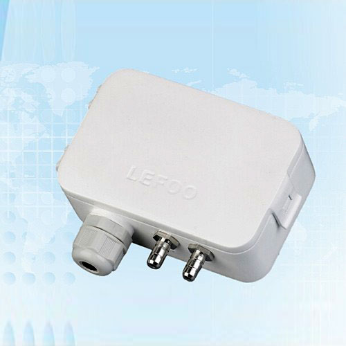 LFM108 Differential Pressure Transmitter