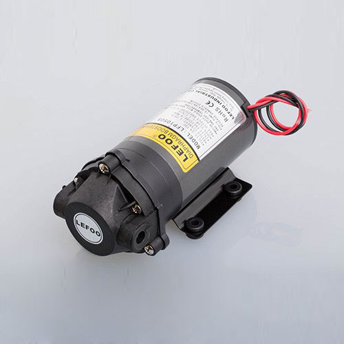 LFP1050-1100S Self-Priming Booster Pump