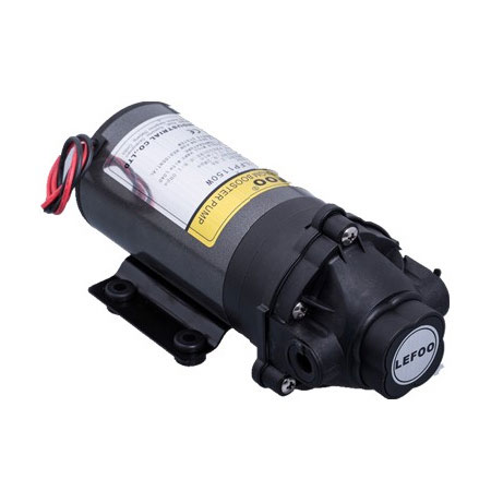 LFP1050-1100W Stabilized Booster Pump