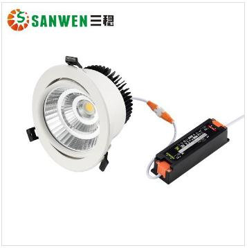 LED Panel Ceiling Light