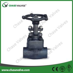 bonney forge gate valve Bolted Bonnet Forged Gate Valve