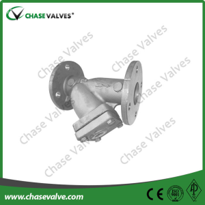 Chinese Factory Y-strainer