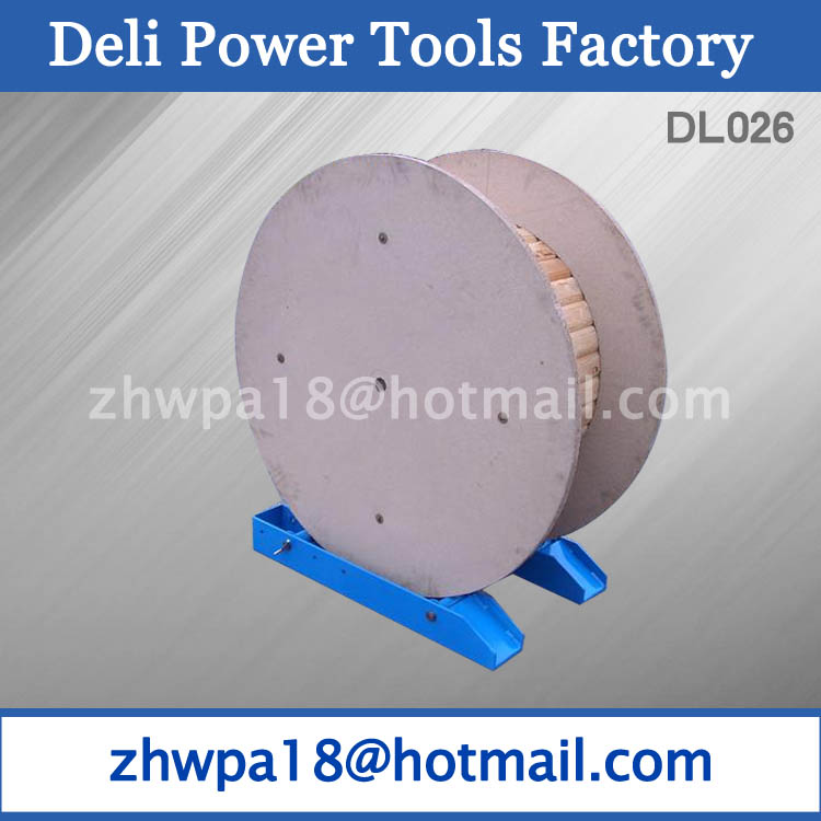 Cable Drum Roller Cable Drum Dispenser supplier