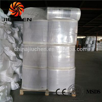 Environment Protecting Bio-soluble Ceramic Fiber Blanket