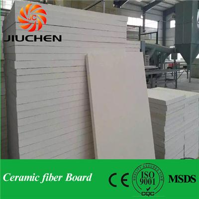 Heat insulation HP 1260C Ceramic Fiber Board