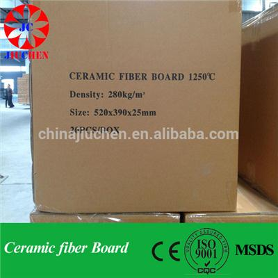 HP 1260C Ceramic Fiber Board