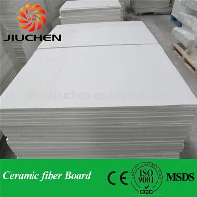 Common Refracoty 1100C Ceramic Fiber Board