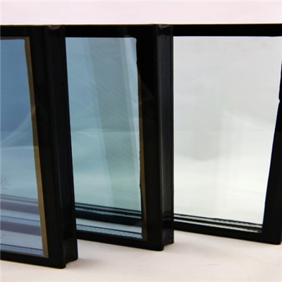 Low-e Insulated Glass JC-G-IG1