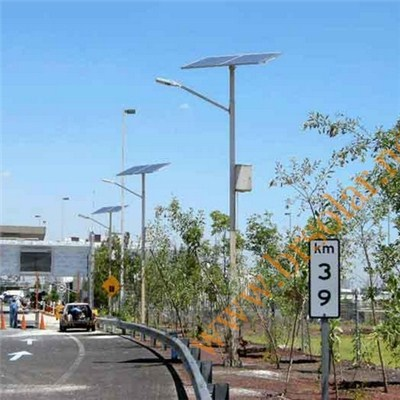 Hanging Battery Type Solar Street Lights