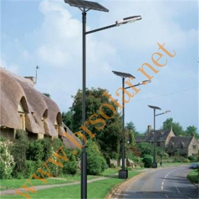 Bottom Battery Type Solar Street Lights