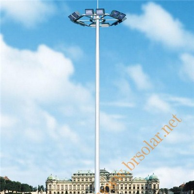 High Post Lamps & High Mast Lamp