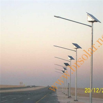 Top Battery Type Solar Street Lights