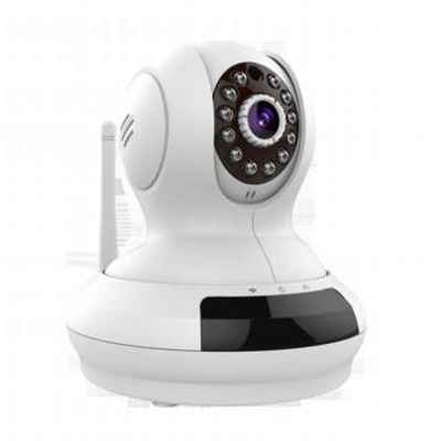 BYXAS Cloud IP Camera BI-368