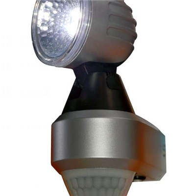 BYXAS Outdoor LED Sensor Light SL-088