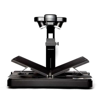BYXAS High Speed Book Scanner M2030