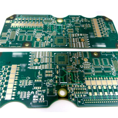Multilayer PCB Manufacturer from China