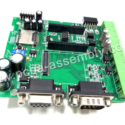 Supply SMT PCB Assembly Services
