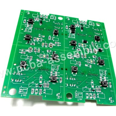 OEM Supplier Provide PCB Assembly Service With High Quality