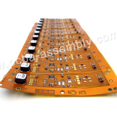Prototype Flexible PCB And FPC Assembly, FPC Board Assembly