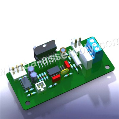 Electronic PCBA Design And Manufacturing