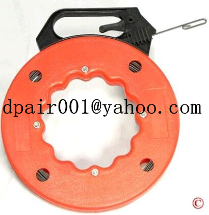 BF-30 eco duct rodder sewer