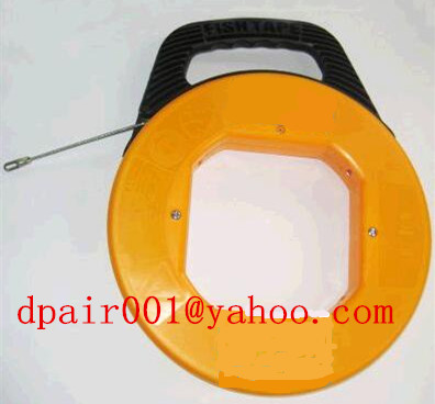 BF-60 Fiberglass ABS duct rodder, Dia3.2MM cable rodder