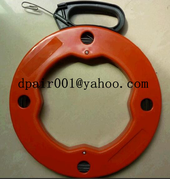 BF-45 FRP Electricans Cable Duct Cavity Snake Rod