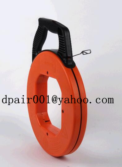 BF-15 High tensile Fiberglass duct rodder
