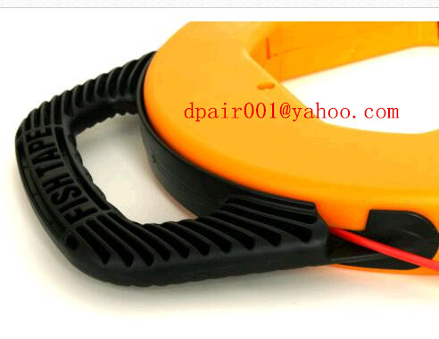 BF-45 FRP cable laying tool/Fiberglass duct rodders