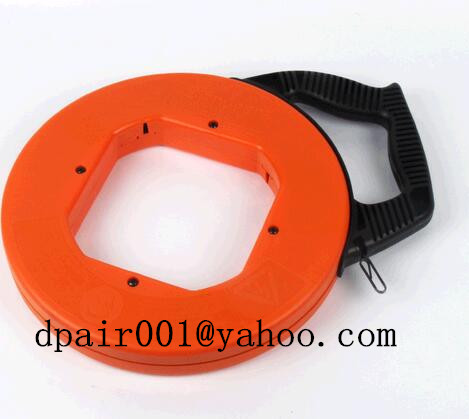 BS-30 alkali-free glass fiber fish tape