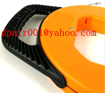 AS-15 Senior electrician fish tape