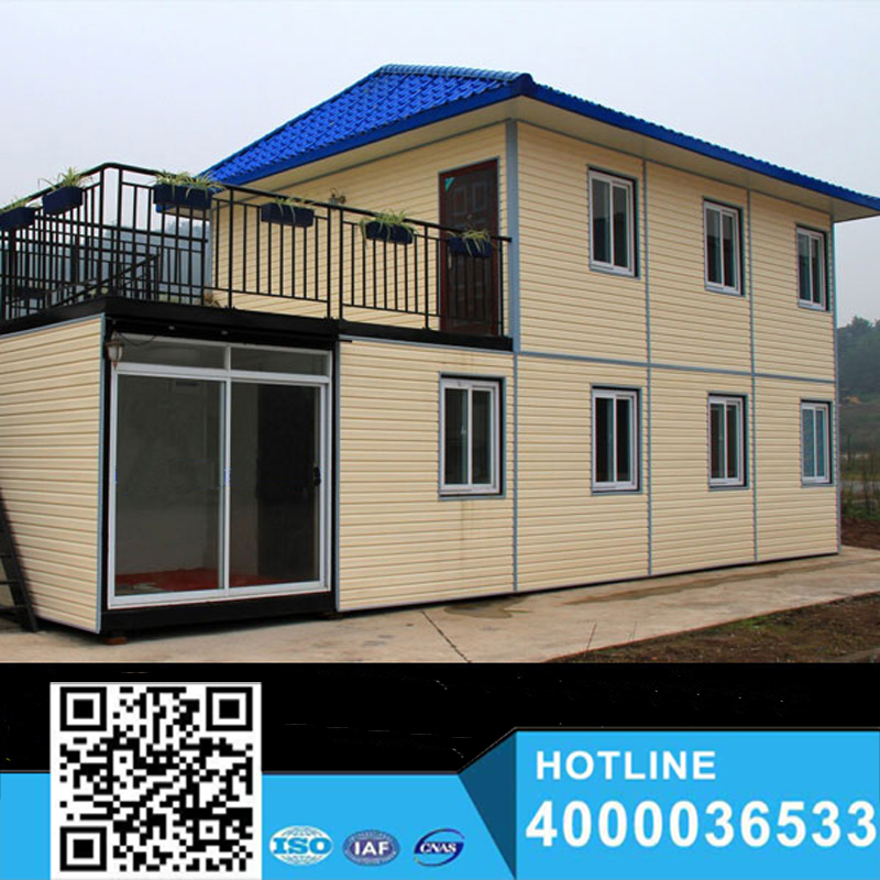 20ft modular container house, multipurposecontainer house, prefabricated container
