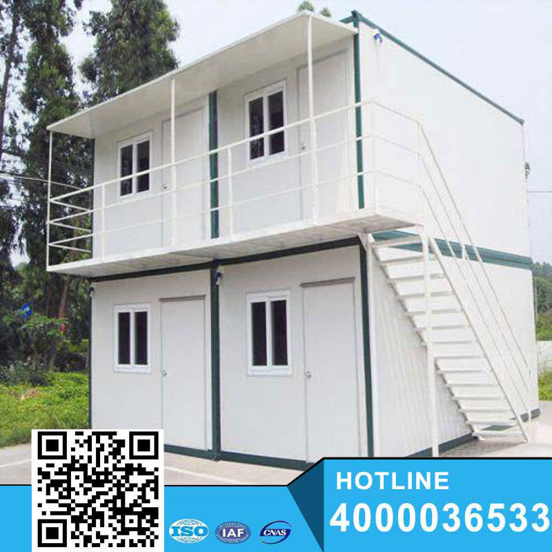 Competitve Price Mobile low cost prefab container house