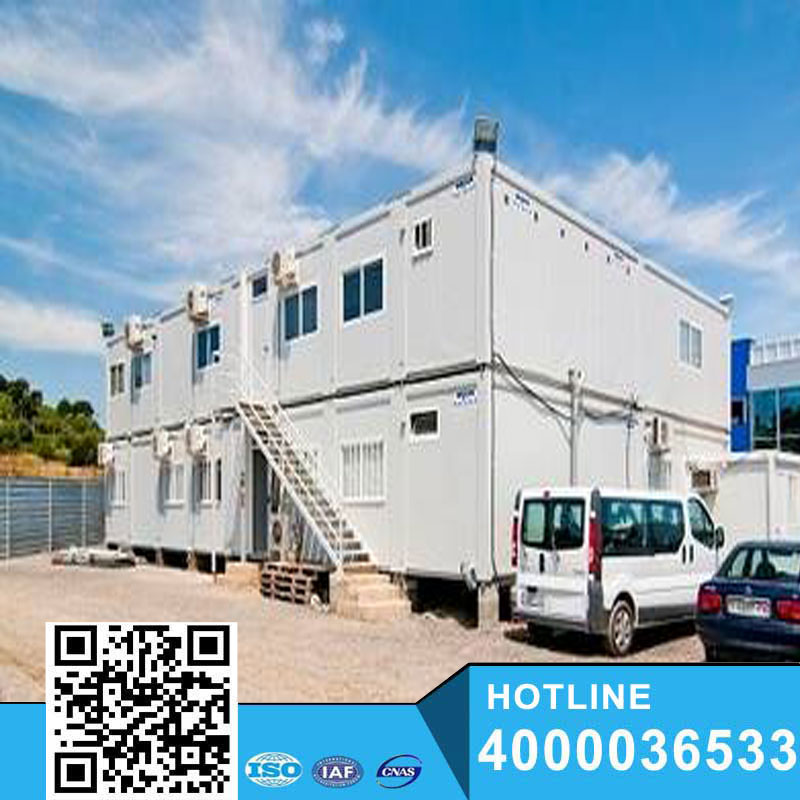 Construction Container Houses Portable Toilet Cheap Prefab Homes of China