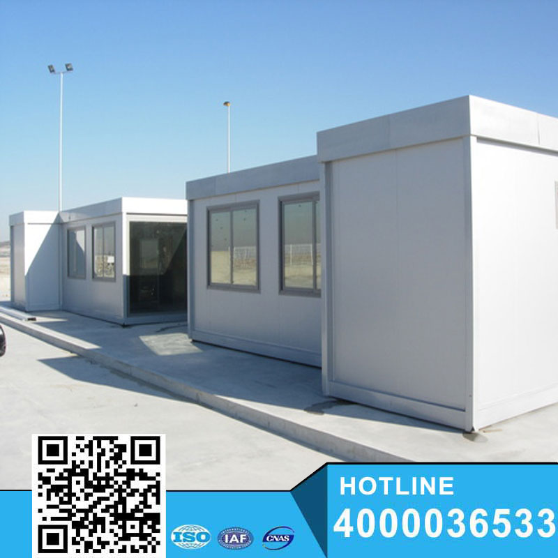 Movable prefab container house,container home ,use as living room ,apartment,hospital