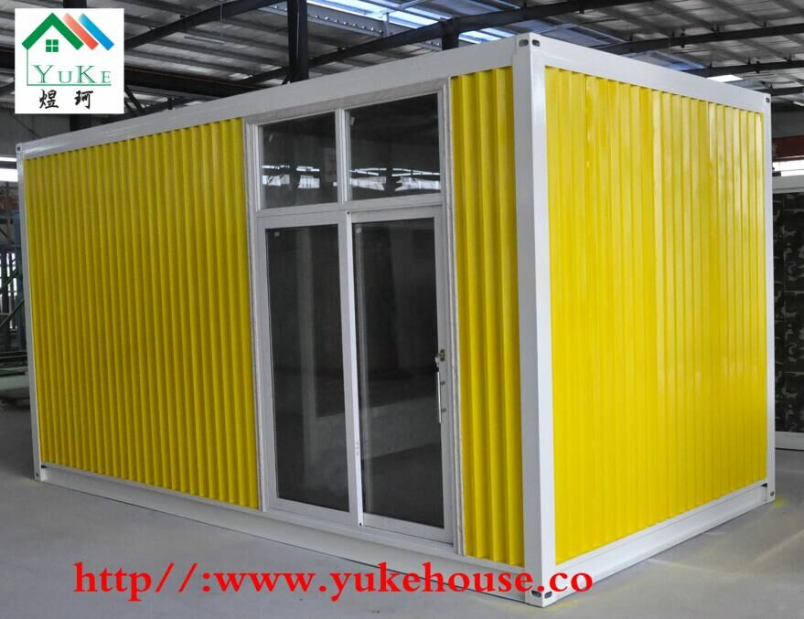 Variables involved in building your custom home-- new style mobile modular container house prefab house