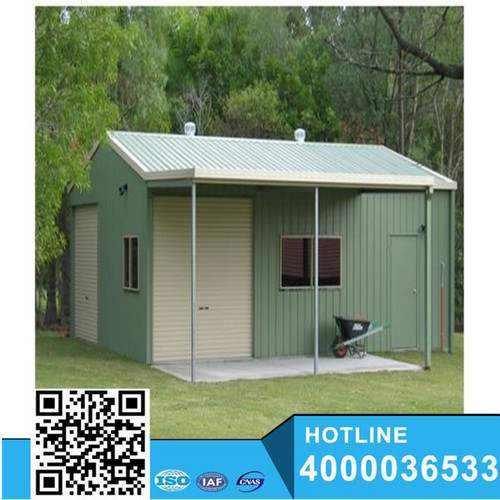 Beautiful Prefab Modular movable Construction building for Sale
