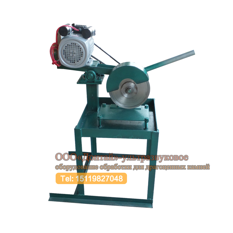 Jade press cutting Equipment gem machine Gem processing equipment gem equipment