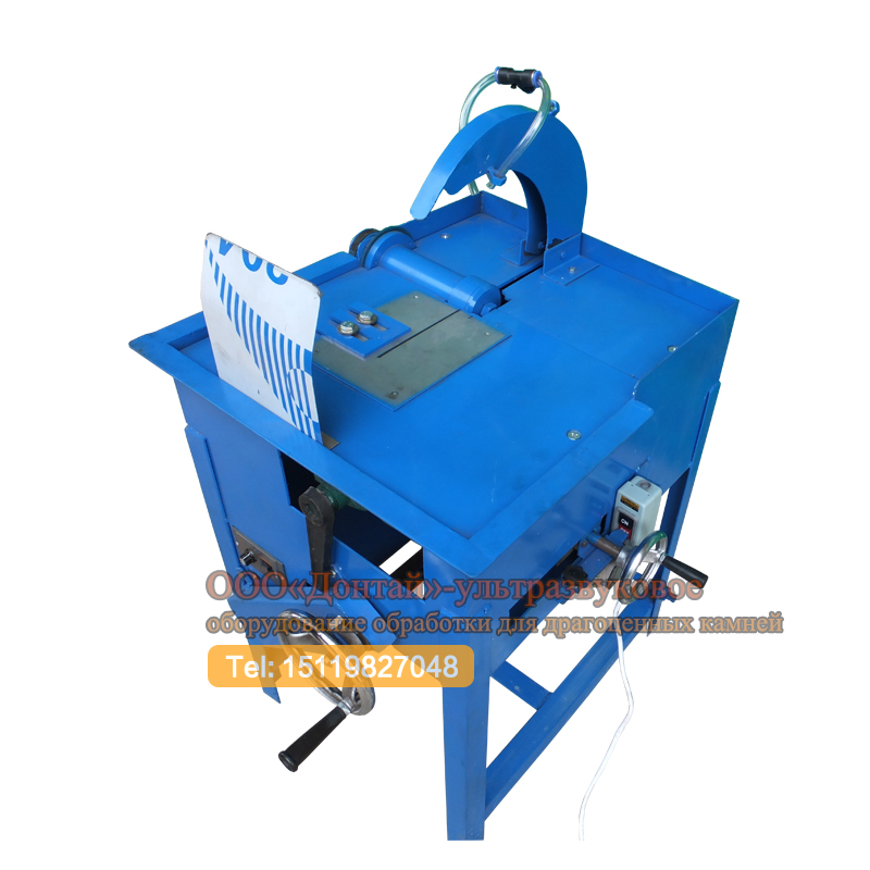 Gem auto cutting machine gem machine Gem processing equipment gem equipment