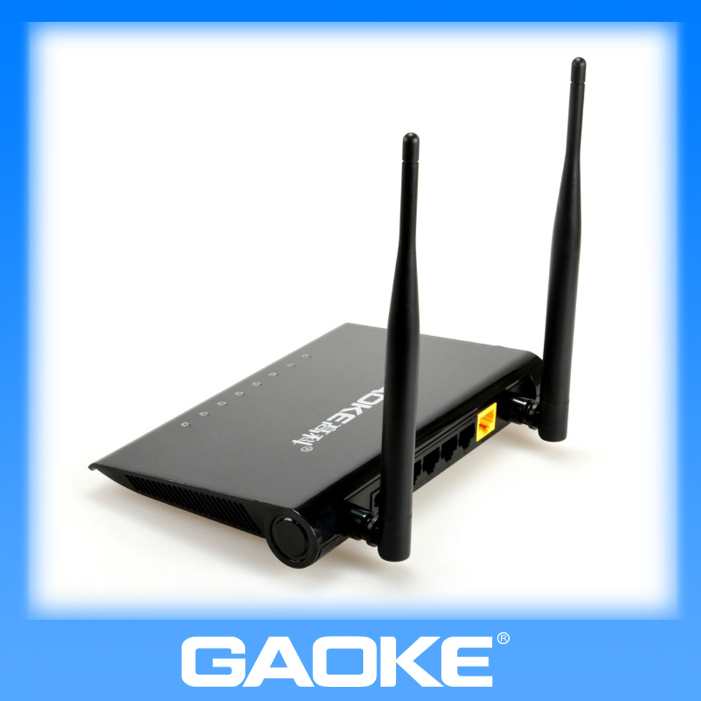 300Mbps wireless router with parental control