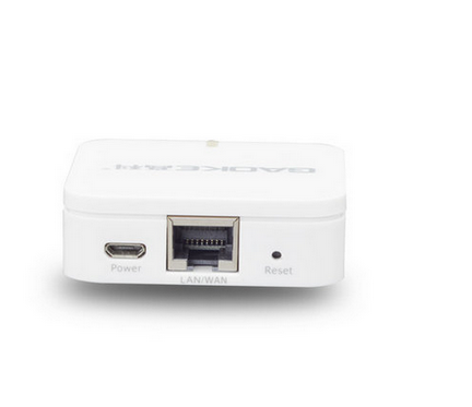 150Mbps Portable Wireless AP Mini Router