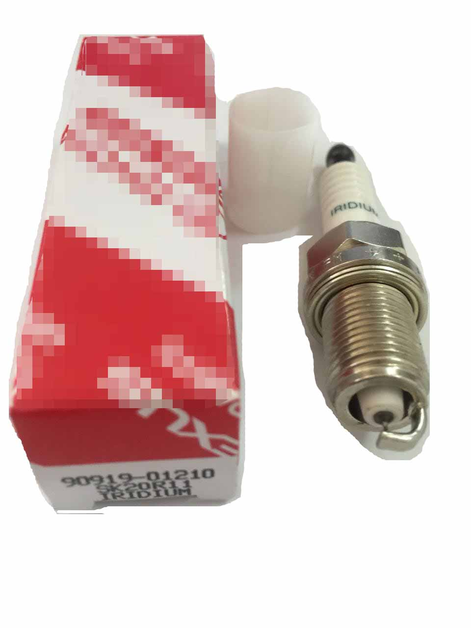 toyota spark plug new packing 9091901210 9091901253 9091901247