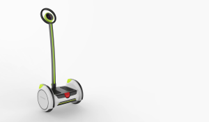 two wheel self balancing scooter Balanced Scooter Q6